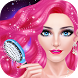 Hair Styles Fashion Girl Salon by Simply Fun Media