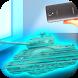 Tank Simulator 3D Hologram by VizyyGames