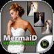 Mermaid Wedding Dresses 2016 by XooXle