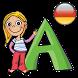 ABC & Buchstaben lernen by PMQ SOFTWARE