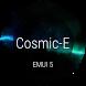 Cosmic-Energy EMUI 5 Theme by App_Labs