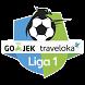Gojek Traveloka Liga 1 Finger Soccer