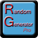 Random Generator Pro by BQASoftware
