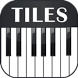 Piano Tiles - TapTheBlackTiles by NeyolaFay Apps