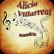 Alicia Villarreal Musica by ViksAppsLab