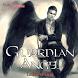Novel Cinta Guardian Angel by BukuOryzaee Dev