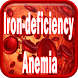 Iron-deficiency Anemia by Droid Clinic