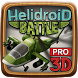 Helidroid Battle PRO : Copter by MH Production