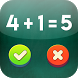 Reflex Math For Kids by L&S Lab