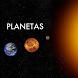 Planetas by MatCubo