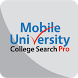 Mobile Univ College Search Pro by Leverage Applications