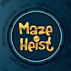 Maze Heist by RaccoonFinger