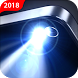 Brightest FREE LED Flashlight - LED Flash Alert by Khas Games and Apps