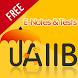 Jaiib Study Notes, Tests by TRAPK