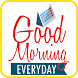 Good Morning 7 Day Images
