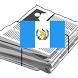 Diarios de Guatemala by Oikua