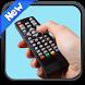 Remot Control 4 Tvs Pro by Walidos