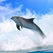 Dolphins 3D. Live Wallpaper. by Video Wallpapers