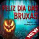 Feliz Dia das Bruxas by Vitech mobile