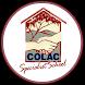 Colac Specialist School by JWAM