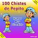100 Chistes de Pepito by Farlixapps