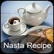 Nasta Recipe in Hindi by foodappcorner
