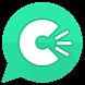 完全無料のチャットアプリ Chatter by Nakanishi,inc.