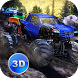Offroad Monster Truck Rally by 3D Games Here