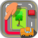 Crazy Maze - Traffic Puzzle by Kalypso Media Mobile GmbH