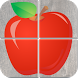 Fruits Puzzle Games for Kids by Kico Mama