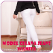 Model Celana Jeans Cewek Terbaru by ArmanDev