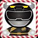 Black Ranger Run Adventure by MyTrips Studio