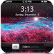 Nebula Lock Screen by Nice Screen Lock - Security Password
