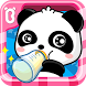 Baby Panda Care by BabyBus Kids Games
