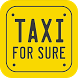 TaxiForSure book taxis, cabs by Serendipity Infolabs Pvt.Ltd.