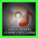 Chainsmokers Closer Lyric Song by Sonic Star Entertainment