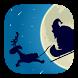 Christmas Greetings Video Card by WebMob Technologies