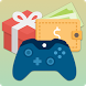 Free Xbox Live Gold & Gift Cards by Gift Cards Studio