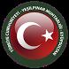 Yeşilpınar Mahallesi Muhtarlığı - Eyüpsultan by ORSSİS