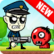 Cop Shooter vs Monsters: Police Games for Kids Fun