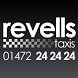 Revells Taxis Grimsby by DataMaster