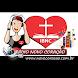 Rádio Novo Coração IBNC by Anderson Nardele