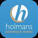 Holmans Accounting & Taxation by MyFirmsApp