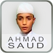 Murottal Ahmad Saud by WinN Creator