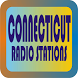 Connecticut Radio Stations by Tom Wilson Dev