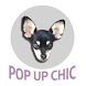 Pop Up Chic by Estrenos21