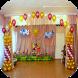 Balloon Decoration Ideas by Robert Sandoval