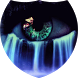 Eye waterfall live wallpaper by Firamo