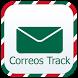 Correos De México (Mexpost) by FresnoSoft