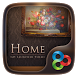 (FREE) Home GO Launcher Theme by ZT.art